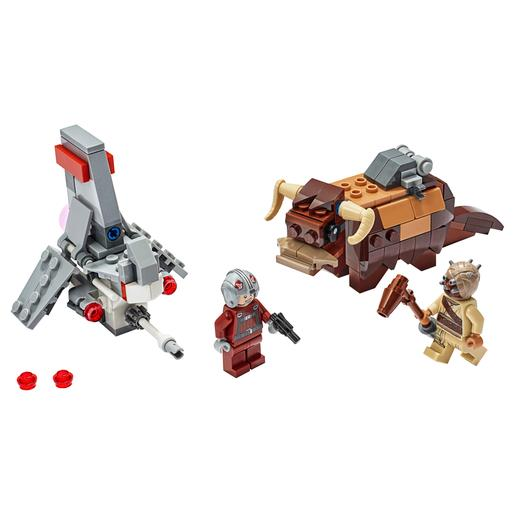 LEGO Star Wars - Microfighters: Saltacielos T-16 vs. Bantha - 75265