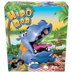 Hipo Bob – Juego de Mesa