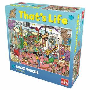 That's Life – Tienda de Mascotas 1000 piezas