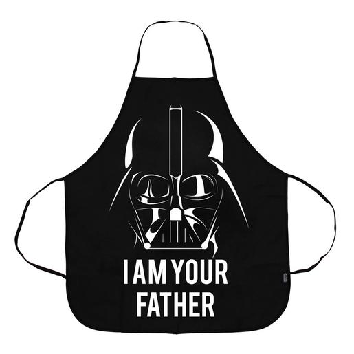 Star Wars - Delantal Darth Vader