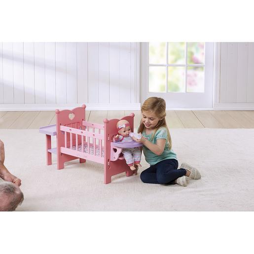 You & Me - Nursery bebé todo en uno