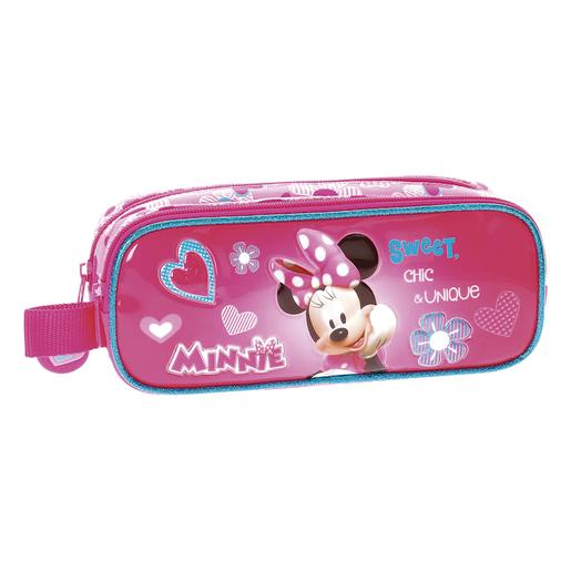 Minnie Mouse - Neceser Minnie Fabulous