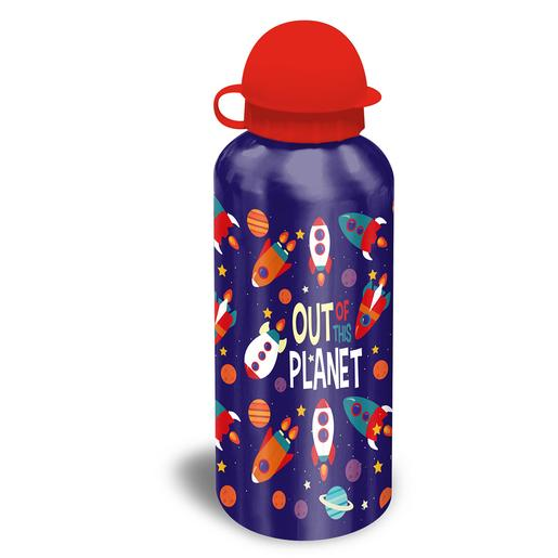 Botella de Aluminio Out Planet 500 ml