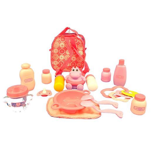 You & Me - Accesorio mochila Cuidados de Muñecas (varios modelos)