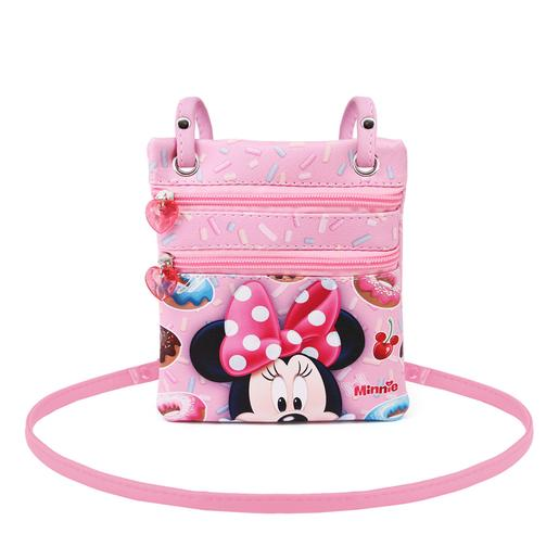 Minnie Mouse - Bolso vertical Action Yummy