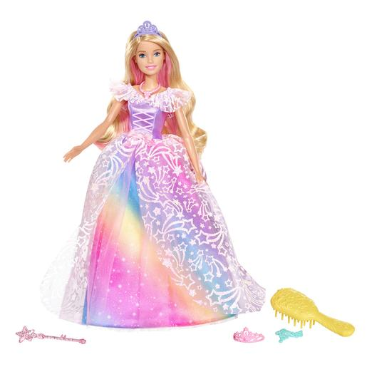 Barbie - Superprincesa Dreamtopía
