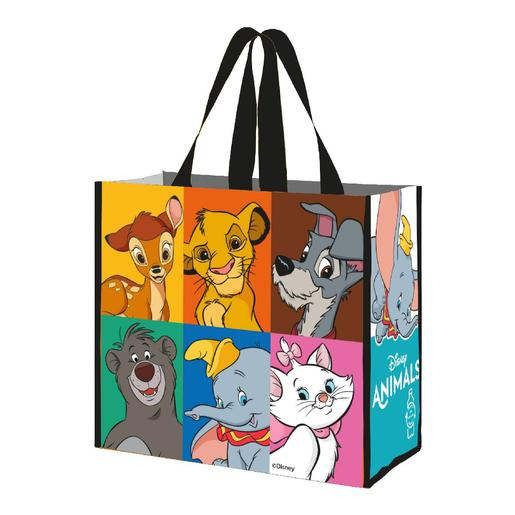 Disney - Bolsa Reutilizable Animales Disney