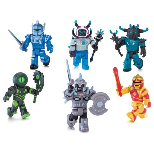 Roblox - Champions of Roblox - Multipack 6 Figuras