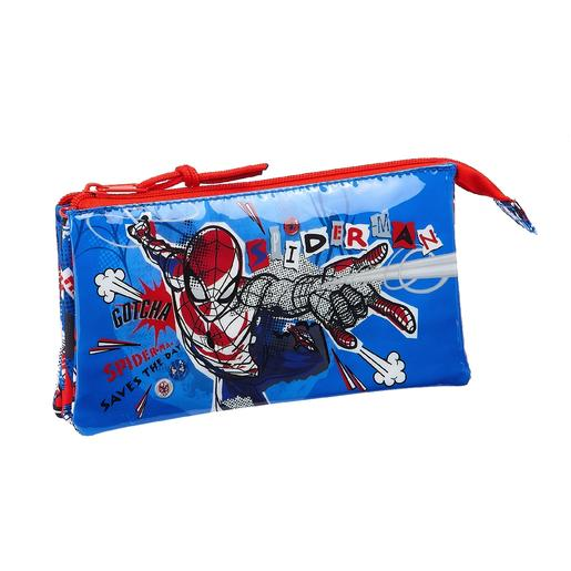 Spider-Man - Estuche Triple