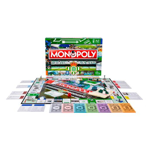 Monopoly - Real Betis