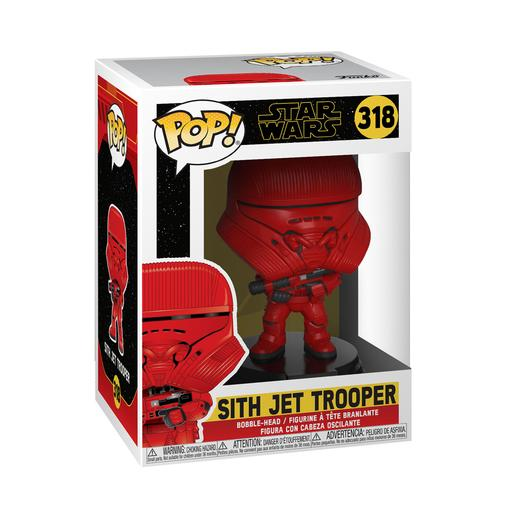 Star Wars - Sith Jet Trooper - Figura Funko POP