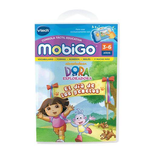 Vtech - Juego Mobigo (varios modelos)