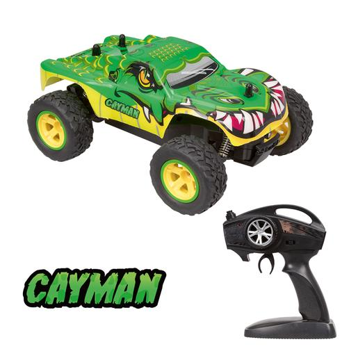 Xtrem Raiders - Cayman Radiocontrol