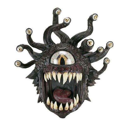 Dragones & Mazmorras - Trofeo Eye of the Beholder 66 cm