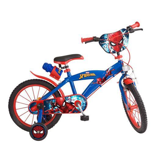 Spider-Man - Bicicleta 16 Pulgadas
