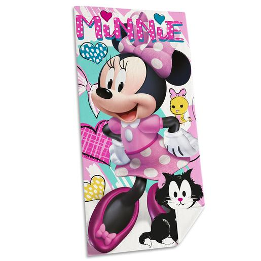 Minnie - Toalla 70x140 cm (varios modelos)