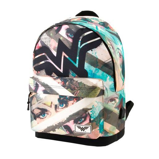 Wonder Woman - Mochila