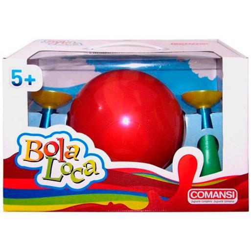 La Bola Loca