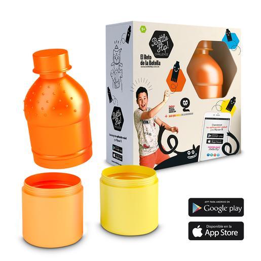 Bottle Flip Challenge (varios colores)