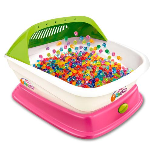 Orbeez Luxury Spa