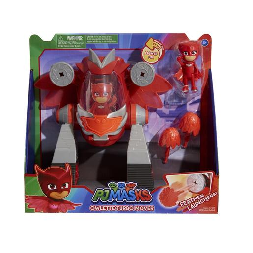 PJ Masks - Buhita - Robot Turbo Movers