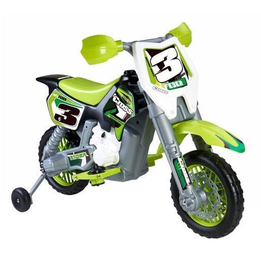 Feber - Rider Cross 6V