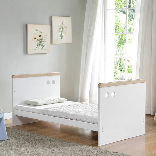 Cuna-Cama White Birch