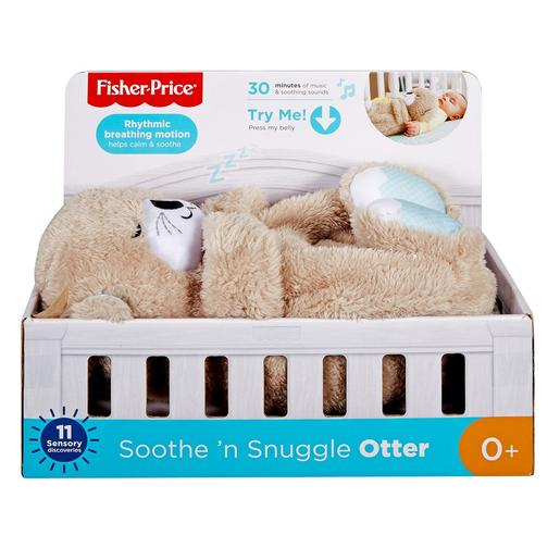 Fisher Price - Nutria Soothe 'n Snuggle
