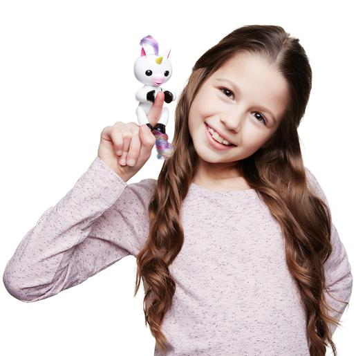 Fingerlings Unicornio (varios colores)