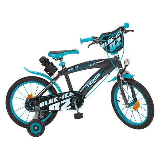 Bicicleta Blue Ice 16 Pulgadas