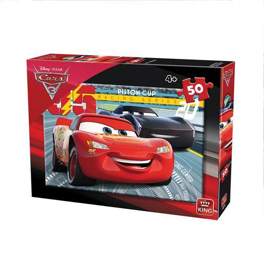 Disney - Puzzles King (varios modelos)
