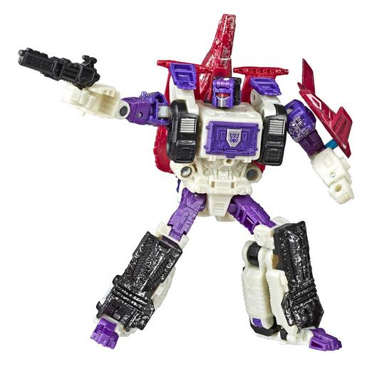 Transformers - Apeface - Figura War for Cybertron: Siege