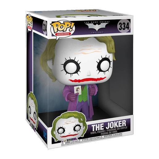 Batman - The Joker - Figura Funko POP