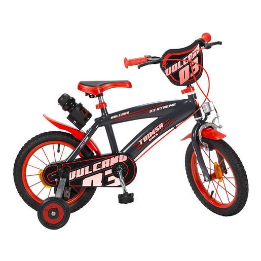Bicicleta Vulcano 14 Pulgadas