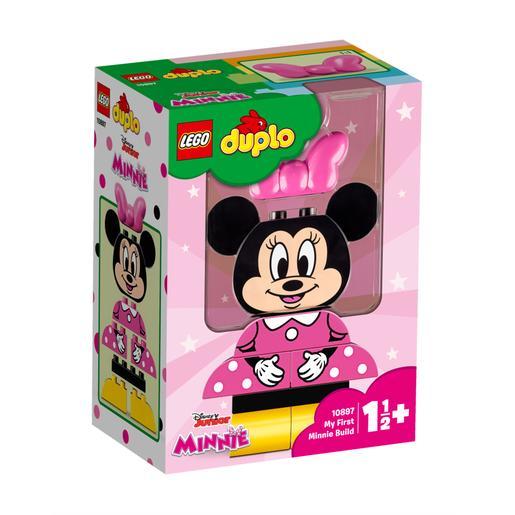 LEGO DUPLO - Mi Primer Modelo de Minnie - 10897
