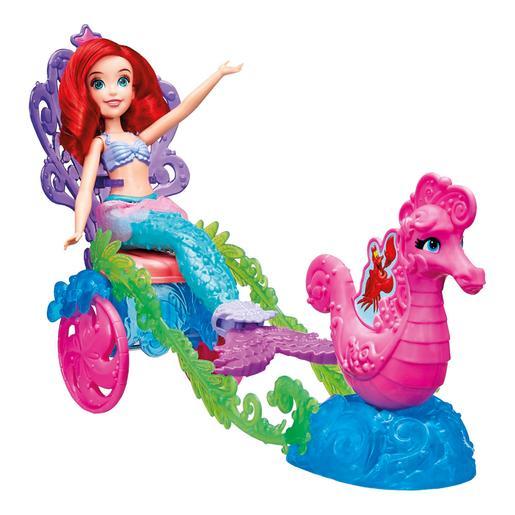 Princesas Disney - Ariel Bajo el Mar