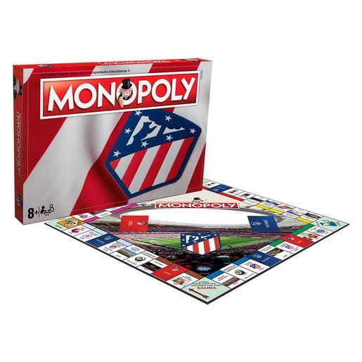 Monopoly - Atlético de Madrid