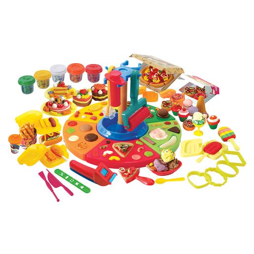 Playgo - Set Comidas Deluxe