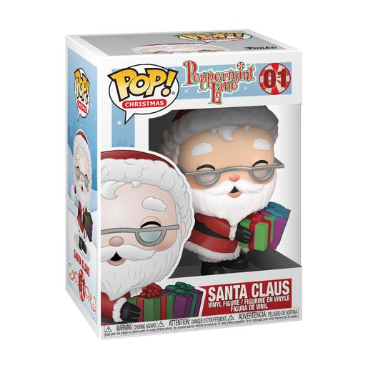 Santa Claus Figura POP