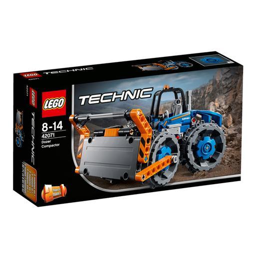 LEGO Technic - Buldócer Compactador - 42071