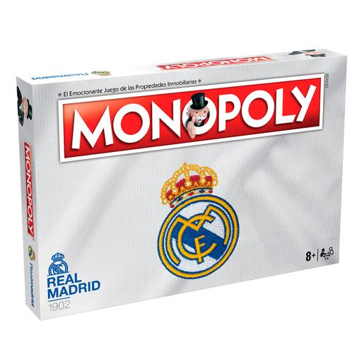 Monopoly - Real Madrid CF