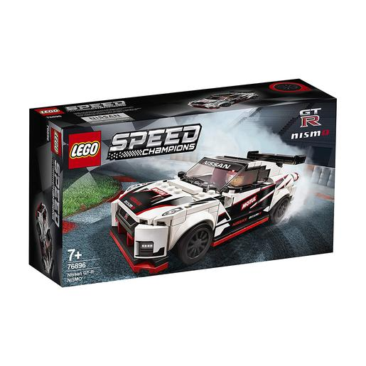 LEGO Speed Champions - Nissan GT-R Nismo - 76896