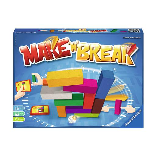 Ravensburger - Make'n'Break