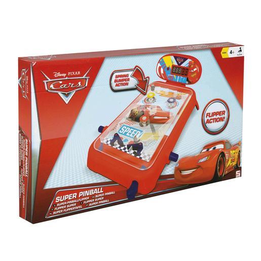 Cars - Pinball