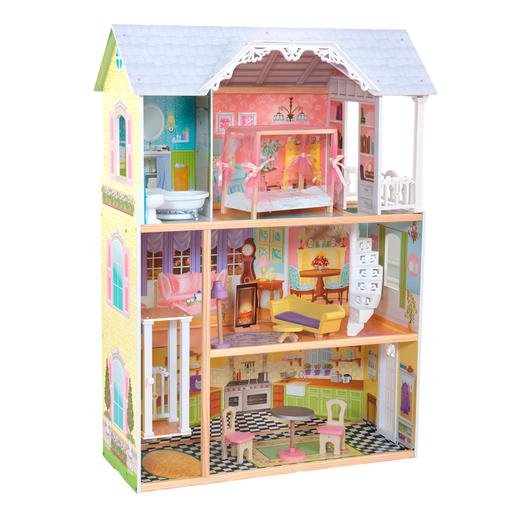 Casa de Muñecas Kaylee