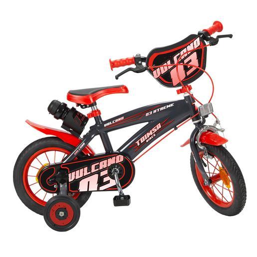 Bicicleta Vulcano 12 Pulgadas