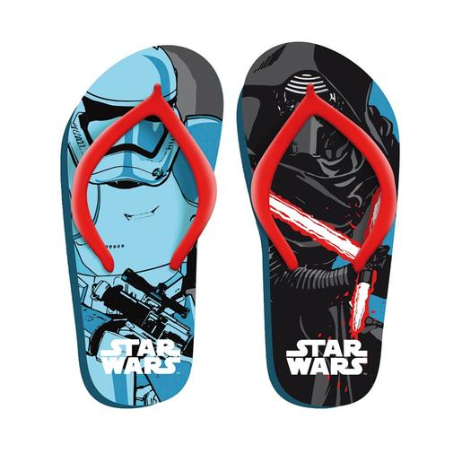 Star Wars - Chanclas T. 29/36