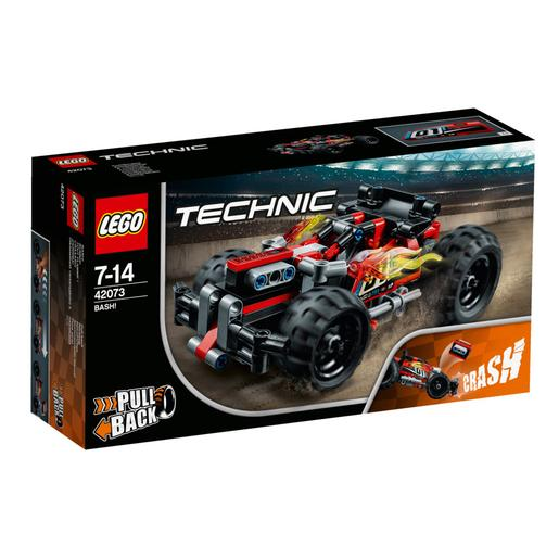 LEGO Technic - Derriba - 42073