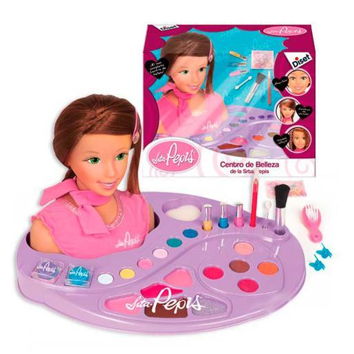 ToysRus|Señorita Pepis - Centro Belleza