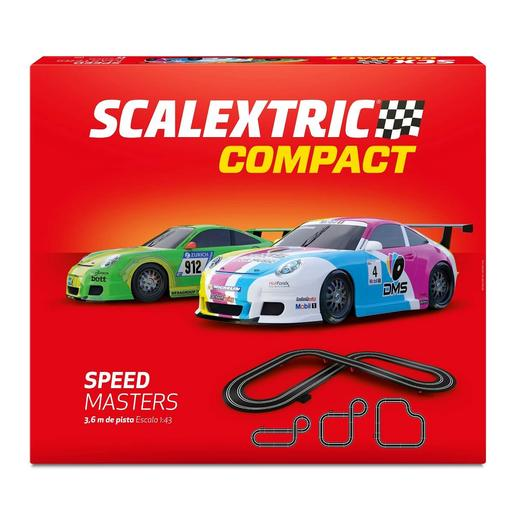 Scalextric - Circuito Speed Masters